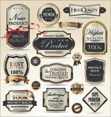 Vintage Food Labels Vintage Label Food Vector 01 Free Download