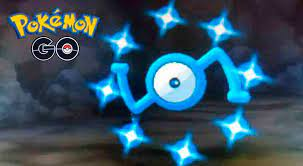 Pokémon GO: How to Get Unown Shiny in Week of the Puzzle | Photos | Niantic  | Mobile games | Android