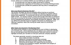 Sample Small Business Plans Hd Plan Restaurant Pdf For A Lemurims ...