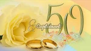Frasi per i 50 anni di matrimonio una coppia che festeggia i 50 anni di matrimonio merita il meglio in tutti i sensi e non solo per quanto riguarda la festa. Come Scegliere I Fiori Perfetti Per I 50 Anni Di Matrimonio