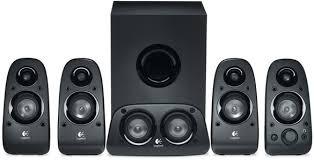 <b>Logitech Surround Sound</b> Speakers Z506: новое поколение ...