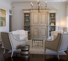 Interior Designers & Decorators. City Park Avenue New Orleans  transitional-family-room