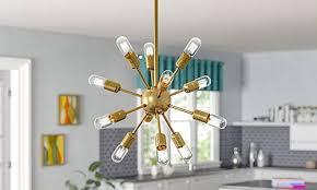 top 10 best sputnik chandelier reviews