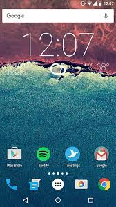 Nexus 6P show us your home screen set up Android Forums at