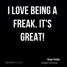 Brian Molko Quotes Quotehd