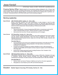 Awesome Perfect Correctional Officer Resume To Get Noticed Check