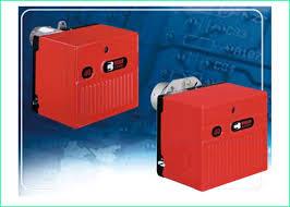 Riello Light Oil Burners Italy Riello Light Diesel Oil Burner Two Stage Control Type