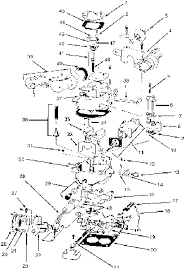 amc eagle carburetor diagram and tips bbd sm gif 7037 bytes