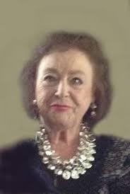 Emily Rhodes Obituary (1933 - 2019) - Green Bay Press-Gazette