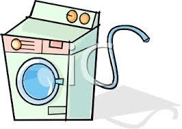 washing machine and dryer clipart. cartoon washing machines and dryers clipart machine dryer