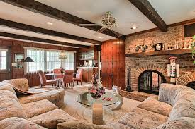 1970S Interior Design Adorable 48s Interior Design Done Superbly In This 48 Time Capsule House