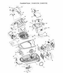 kenmore progressive vacuum parts. image, image kenmore progressive vacuum parts n