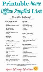 School Supplies List Template School Supplies List Template Inspirational School Supplies