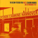 The Oscar Peterson Trio Meets Coleman Hawkins: Live in Hannover 1967