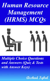 Human Resource Management Hrms Mcqs Multiple Choice Questions