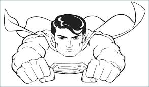 Superman Da Colorare Disegni Da Stampare Gratis Per Quanto Riguarda