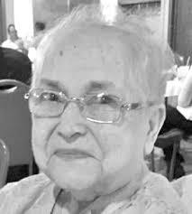 DORIS PETERS Obituary (1941 - 2019) - The Repository