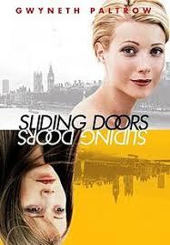 dramatic sliding doors separate. Sliding Doors Dramatic Separate I