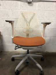 sayl office chair. Herman Miller Sayl Office Chair Fully Adjustable