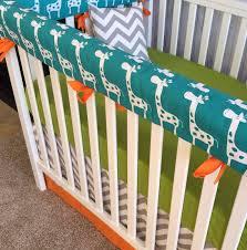 crib set nursery bedding crib by custombebetextiles on