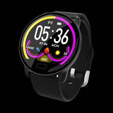 Jual IIT <b>K9</b> Smart Watch IPS Full <b>Colorful Screen</b> Fitness Tracker ...