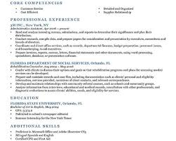 Synonym For Managed In A Resume Resume For Study