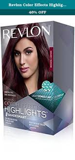 Revlon Color Effects Highlights Hair Color