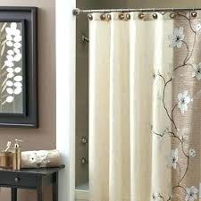 extra tall shower curtain tall shower curtains sensational ideas extra tall shower curtain long from