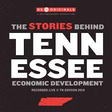 TNECD Stories