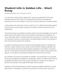 Narrative Essay Examples High School Examples Of A Personal