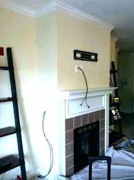 mount tv to brick fireplace mount to brick fireplace mounting on brick fireplace mounting into brick