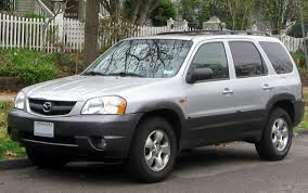 Mazda Tribute 2005: Review, Amazing Pictures and Images – Look at ...