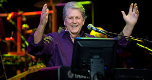 <b>Brian Wilson</b> is 'writing songs,' but Beach Boys founder unsure of ...