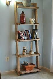 wooden ladder bookshelf amazing small wood ladder bookshelf designs for wall decorating plans wooden step ladder wooden ladder bookshelf