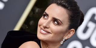 how to get penelope cruz s makeup look from the globes