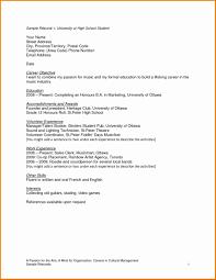 Free Download Ymca Volunteer Sample Resume Resume Sample