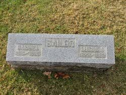 Lucinda Foreman Sailor (1822-1883) - Find A Grave Memorial