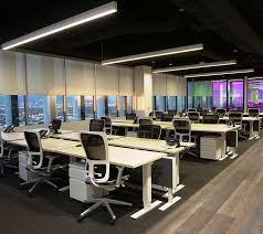 creative office space. Agoda - Creative Office Space Project