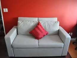 small office sofa. Small Sofa Beds For Rooms Sustainablepals Org Throughout Spaces Ideas 18 Office S
