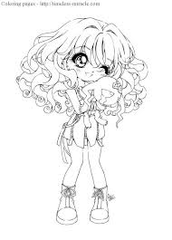 Small Picture cute girl coloring pages