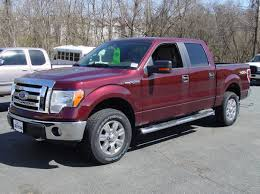 F150 4x4 Wrench Light Upgrading The Stereo System In Your 2009 2014 Ford F 150