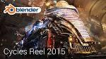 Blender Guru - The best rigging demoreel I ve ever seen. Facebook