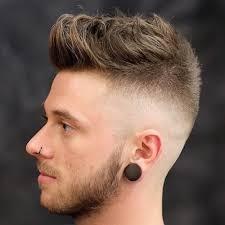 Pánské účesy Pro Kudrnaté Vlasy