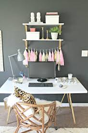 chic office space. How To Design Your Home Office Chic Space C