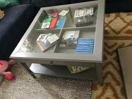 ikea liatorp coffee table grey coffee table with glass top in derby ikea liatorp coffee table