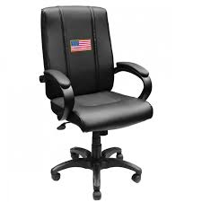 American Flag Office Chair 1000