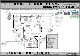 Bedroom House Floor Plans Single Story Awesome Sf Four     Bedroom House Floor Plans Single Story Awesome Sf Four Bedroom House Plans Single Story