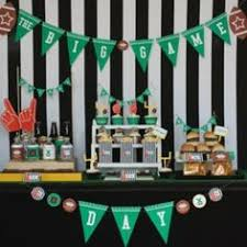Super Bowl Party Decorating Ideas Super Bowl Decor Super Bowl Decorations And Party Supplies With 36