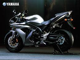 All 'bout Cars: Yamaha YZF-R1