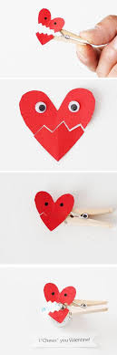23 Fun Valentines Day Crafts for Kids to Make